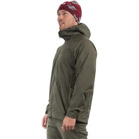 Bergans Microlight Jacket Men, olijf